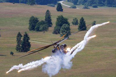 Airspotter.de 2008 Elite Sikorsky CH-53GS