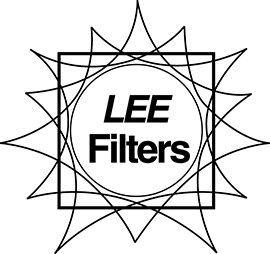 Lee Filters Logo BW