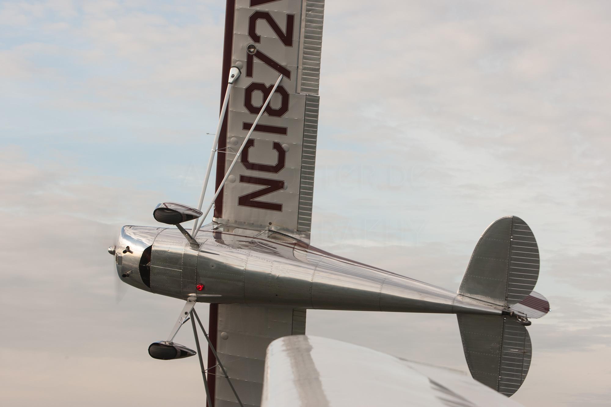 Airspotter.de 2015 Cessna 140 NC1872V