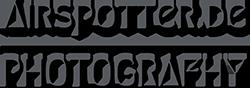 Airspotter Logo Gray